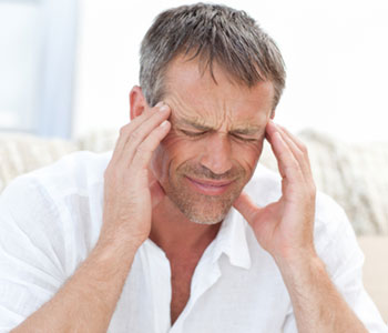 A man concerned about brain injury-SL Hunter Speechworks